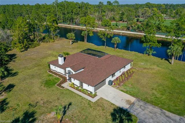 3265 23rd Avenue SW, Naples, FL 34117 (MLS #221015688) :: #1 Real Estate Services