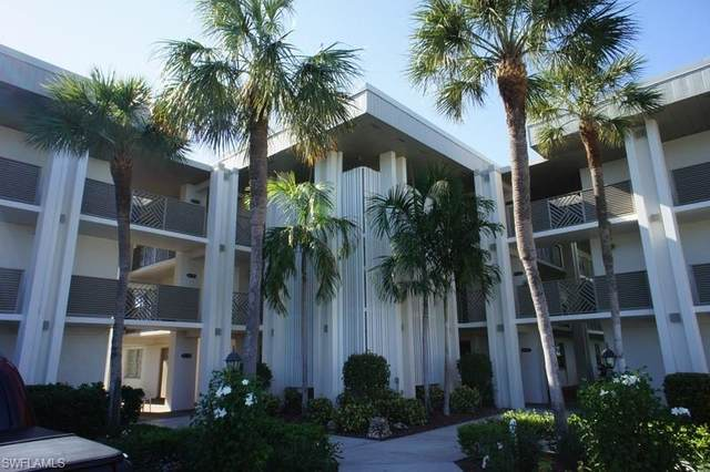 6102 Augusta Drive #301, Fort Myers, FL 33907 (#221015712) :: Caine Luxury Team