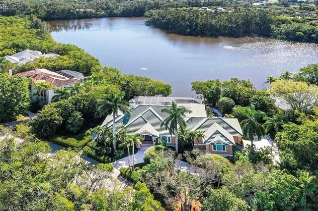 1044 Whisperwood Way, Sanibel, FL 33957 (MLS #221015743) :: Realty Group Of Southwest Florida
