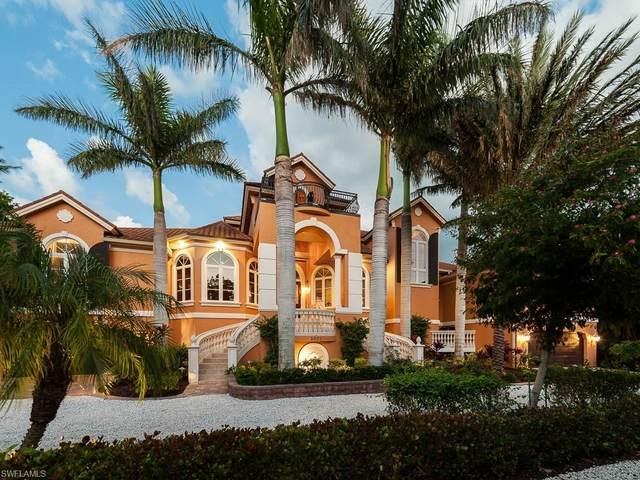 1077 Bird Lane, Sanibel, FL 33957 (MLS #221015744) :: RE/MAX Realty Group