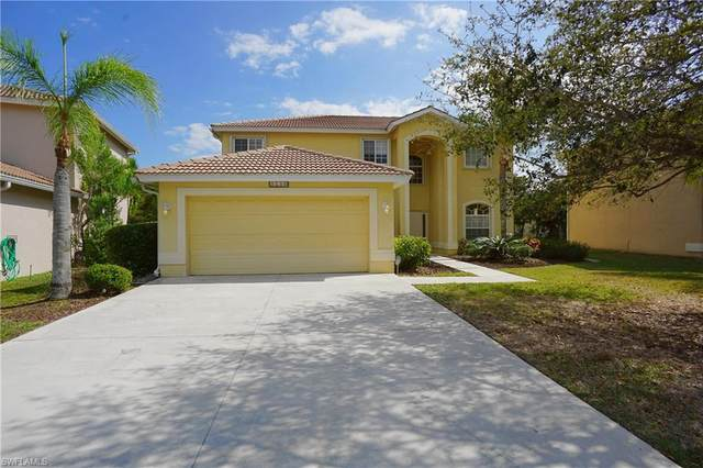 9590 Blue Stone Circle, Fort Myers, FL 33913 (MLS #221015793) :: Domain Realty