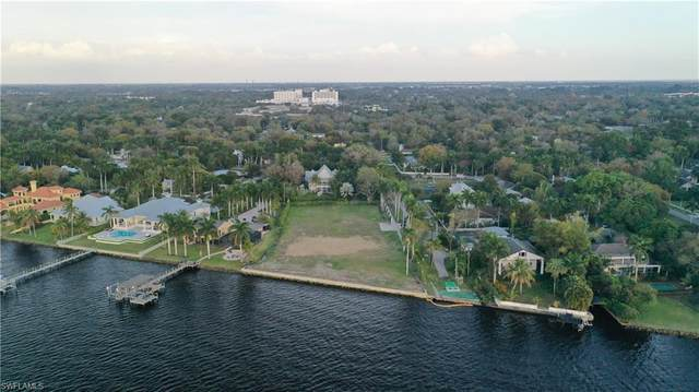 1301 Poinciana Avenue, Fort Myers, FL 33901 (MLS #221015804) :: Waterfront Realty Group, INC.