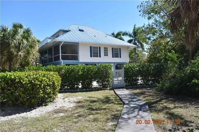 557 N Yachtsman Drive, Sanibel, FL 33957 (MLS #221015846) :: Realty Group Of Southwest Florida