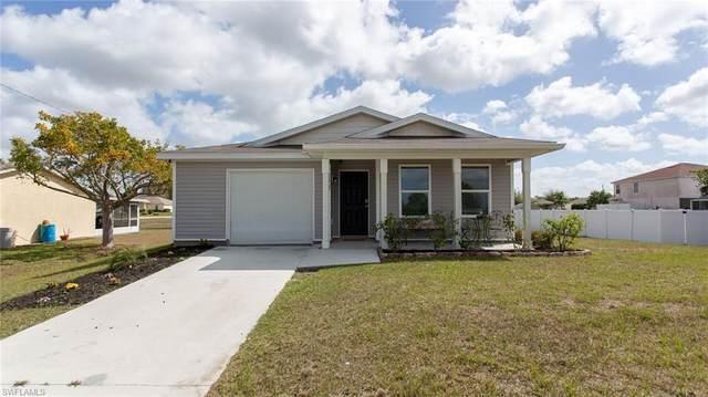2825 NE 6th Avenue, Cape Coral, FL 33909 (MLS #221015848) :: Premier Home Experts
