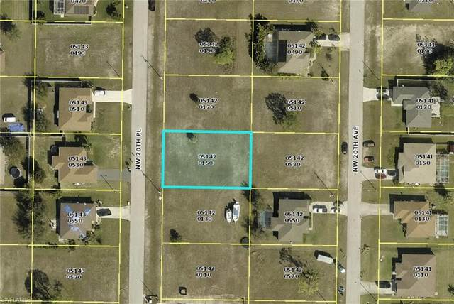 2517 NW 20th Place, Cape Coral, FL 33993 (MLS #221015884) :: Premier Home Experts