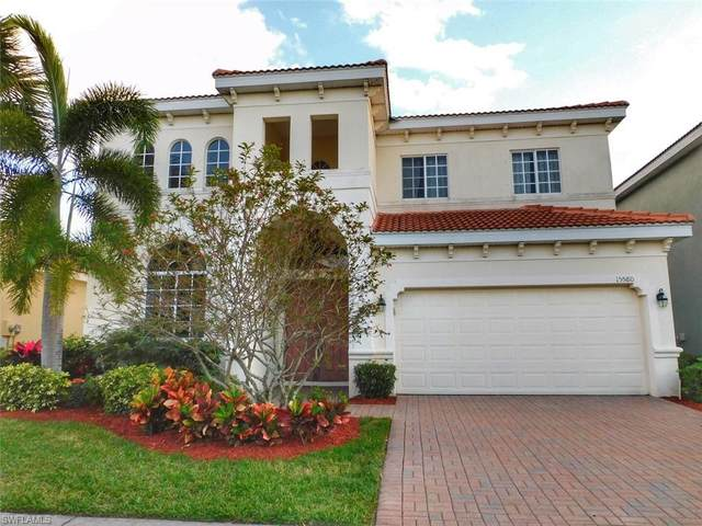 15580 Laguna Hills Drive, Fort Myers, FL 33908 (#221015887) :: Vincent Napoleon Luxury Real Estate