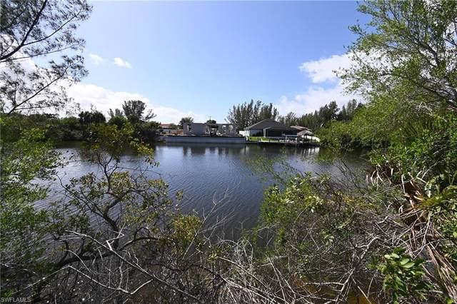 4226 NW 21st Street, Cape Coral, FL 33993 (#221015907) :: The Dellatorè Real Estate Group