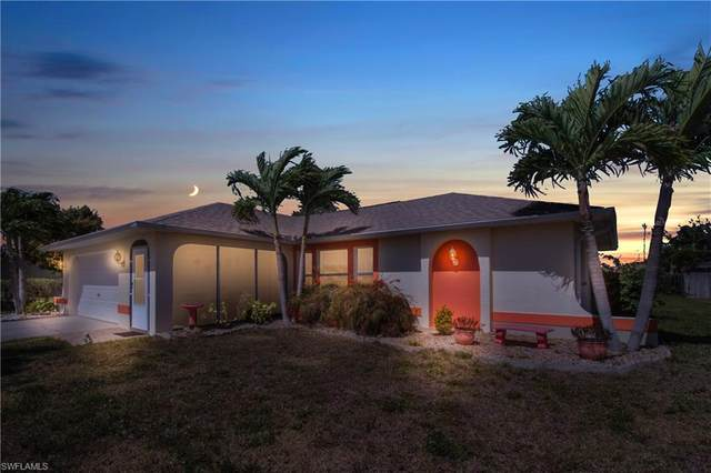131 SE 29th Street, Cape Coral, FL 33904 (MLS #221015916) :: Realty Group Of Southwest Florida