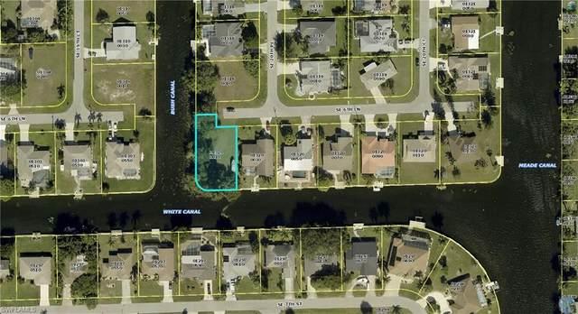 2014 SE 6th Lane, Cape Coral, FL 33990 (MLS #221015940) :: Domain Realty