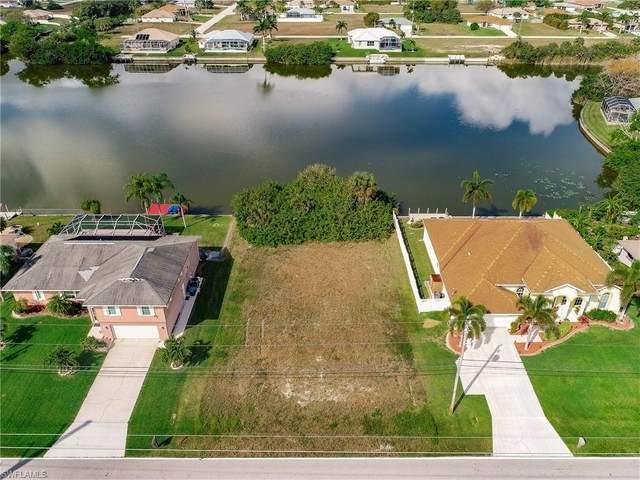 1810 NE 24th Avenue, Cape Coral, FL 33909 (#221015963) :: The Dellatorè Real Estate Group