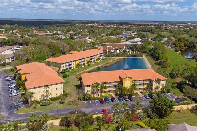 10000 Maddox Lane #321, Bonita Springs, FL 34135 (#221015994) :: We Talk SWFL