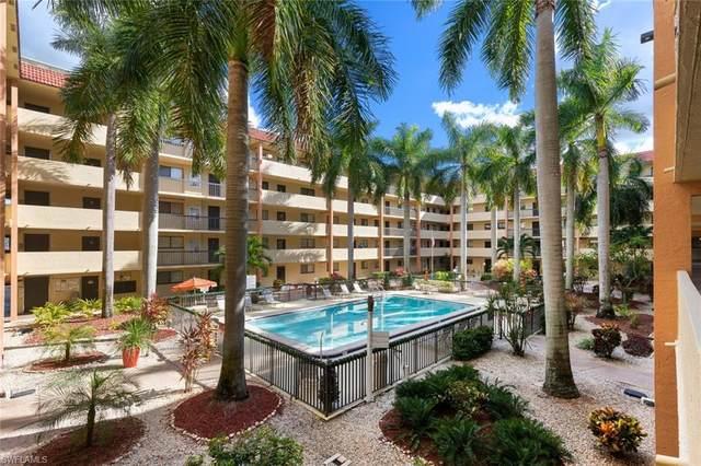 2121 Collier Avenue #415, Fort Myers, FL 33901 (#221016021) :: Jason Schiering, PA