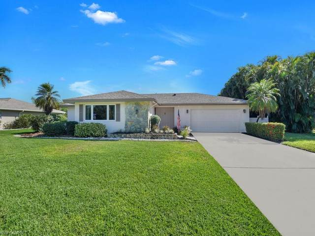 1514 Manchester Boulevard, Fort Myers, FL 33919 (MLS #221016024) :: Realty World J. Pavich Real Estate