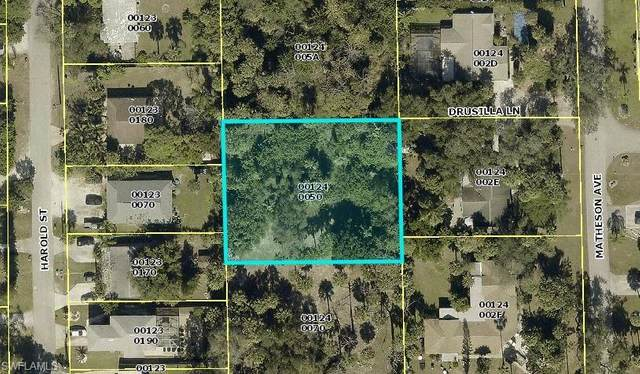 10880 Drusilla Lane, Bonita Springs, FL 34135 (MLS #221016079) :: Waterfront Realty Group, INC.