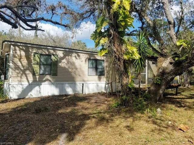 922 Nobles Road, Labelle, FL 33935 (MLS #221016087) :: Domain Realty