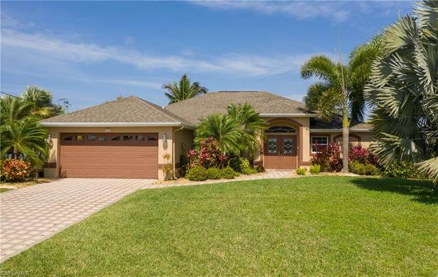 1913 SW 41st Street, Cape Coral, FL 33914 (MLS #221016088) :: NextHome Advisors