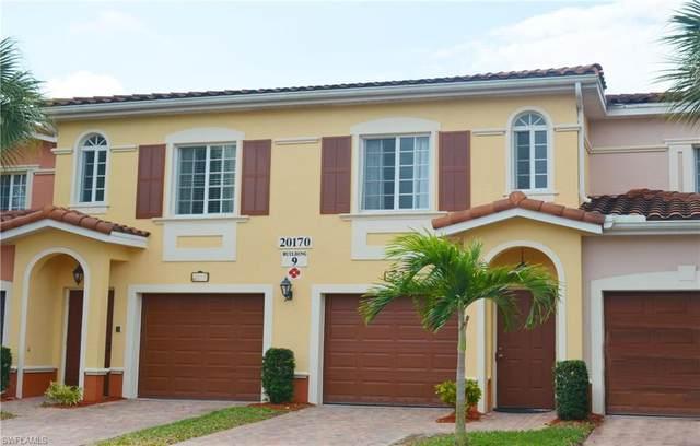 20170 Estero Gardens Circle #202, Estero, FL 33928 (MLS #221016141) :: Realty World J. Pavich Real Estate