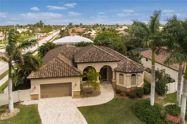 4801 SW 24th Avenue, Cape Coral, FL 33914 (MLS #221016142) :: Coastal Luxe Group Brokered by EXP