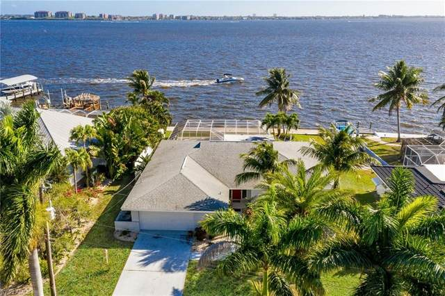650 Coral Drive, Cape Coral, FL 33904 (MLS #221016184) :: Realty Group Of Southwest Florida