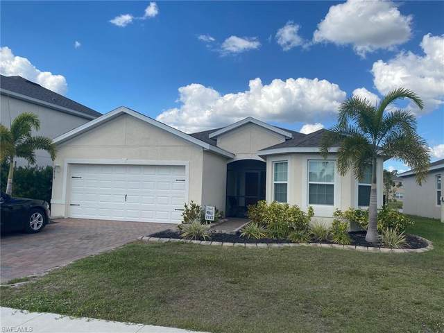 2619 Manzilla Lane, Cape Coral, FL 33909 (MLS #221016185) :: Realty Group Of Southwest Florida