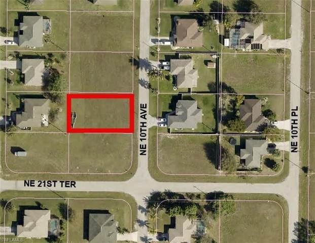 2120 NE 10th Avenue, Cape Coral, FL 33909 (MLS #221016201) :: Realty Group Of Southwest Florida