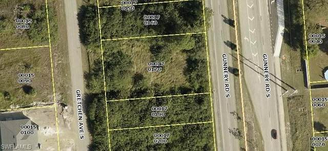 Access Undetermined Road, Lehigh Acres, FL 33973 (MLS #221016229) :: RE/MAX Realty Team