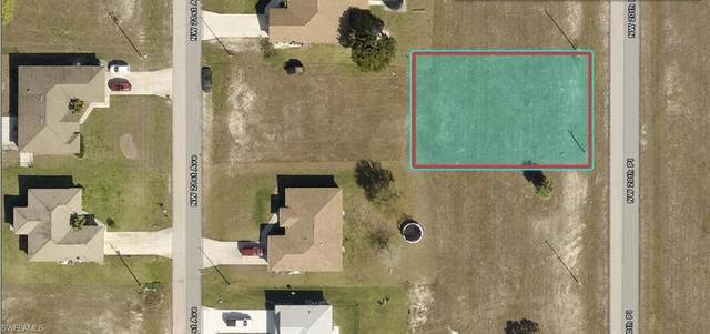 3519 16th Street SW, Lehigh Acres, FL 33976 (MLS #221016255) :: RE/MAX Realty Team