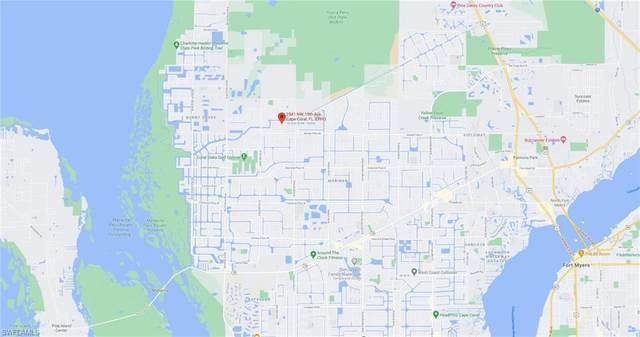 2541 NW 19th Avenue, Cape Coral, FL 33993 (#221016256) :: The Michelle Thomas Team