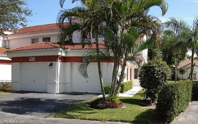 13290 Medinah Circle W #8, Fort Myers, FL 33907 (#221016264) :: Caine Luxury Team