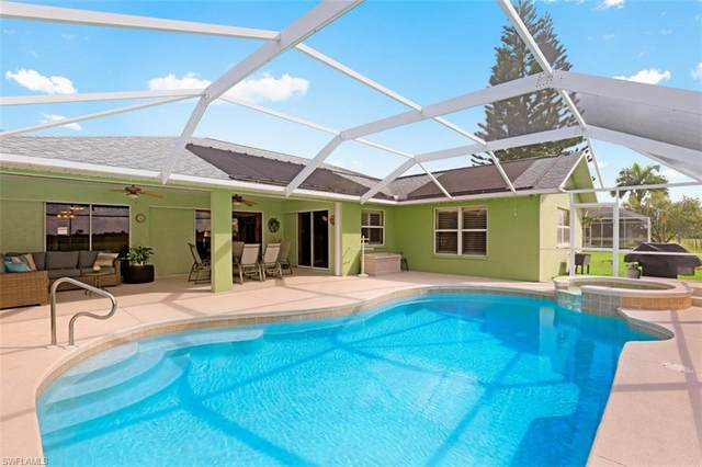 268 Bethany Home Drive, Lehigh Acres, FL 33936 (MLS #221016271) :: The Naples Beach And Homes Team/MVP Realty