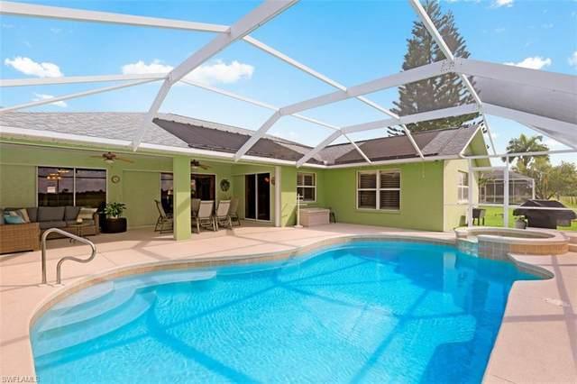 268 Bethany Home Drive, Lehigh Acres, FL 33936 (MLS #221016271) :: Domain Realty