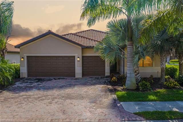 9106 Sandhill Crane Court, Fort Myers, FL 33912 (MLS #221016317) :: Domain Realty