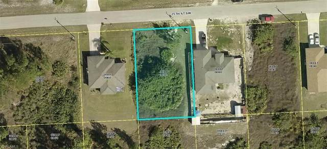2607 25th Street SW, Lehigh Acres, FL 33976 (MLS #221016328) :: Domain Realty