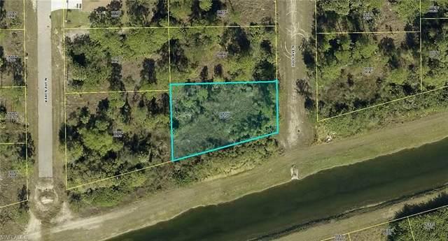 2807 Judy Avenue N, Lehigh Acres, FL 33971 (#221016335) :: The Michelle Thomas Team