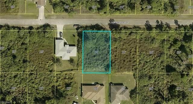 710 Theodore Vail Street E, Lehigh Acres, FL 33974 (#221016351) :: The Michelle Thomas Team