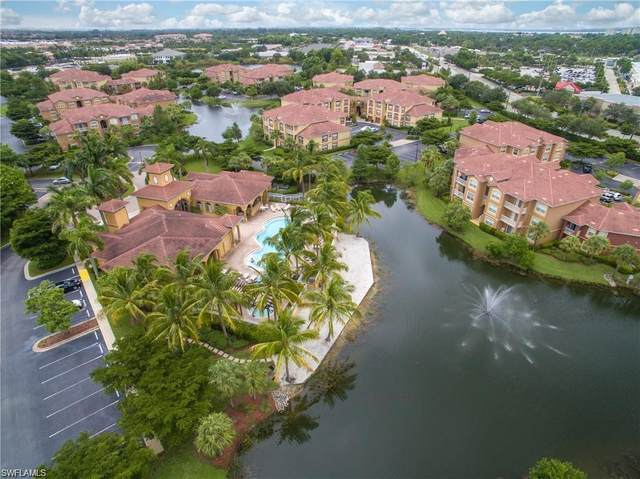 15645 Ocean Walk Circle #303, Fort Myers, FL 33908 (MLS #221016352) :: Medway Realty