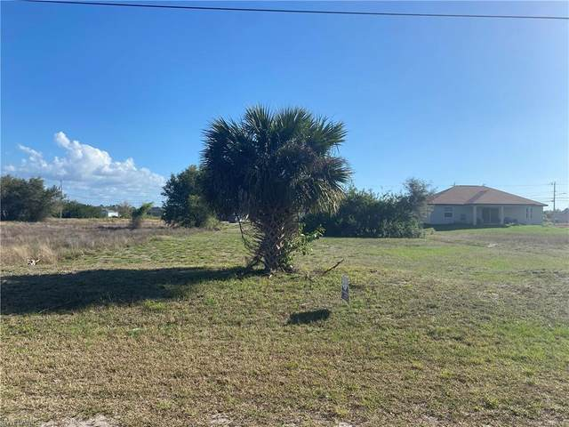 4115 3rd Street SW, Lehigh Acres, FL 33976 (#221016356) :: The Dellatorè Real Estate Group