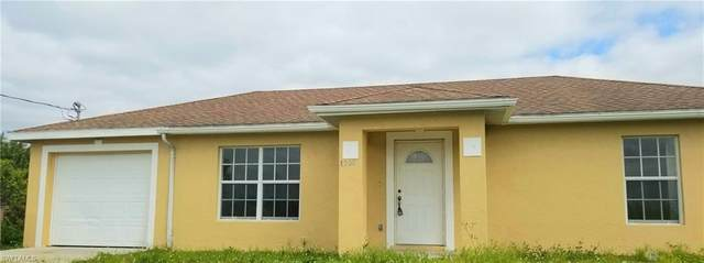 1300 Rita Avenue N, Lehigh Acres, FL 33971 (#221016392) :: We Talk SWFL