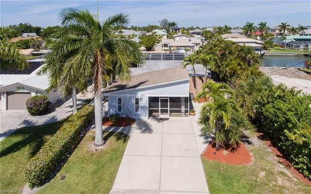 227 Ibis Street, Fort Myers Beach, FL 33931 (#221016431) :: Caine Luxury Team