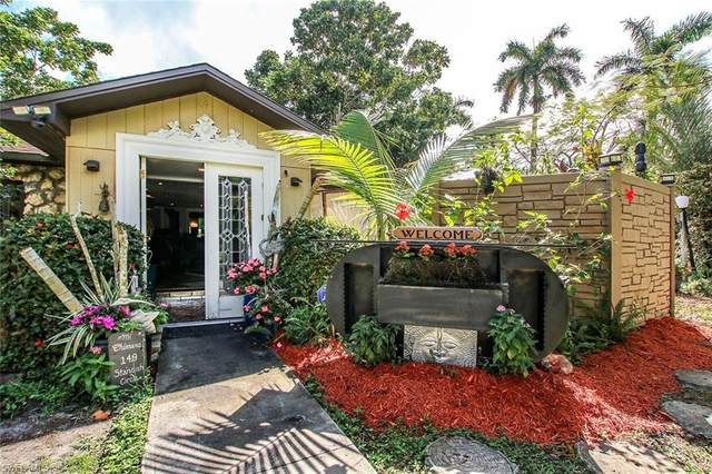 149 Standish Circle, North Fort Myers, FL 33903 (#221016452) :: We Talk SWFL