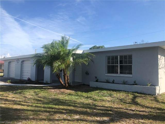 404 Oregon Road W, Lehigh Acres, FL 33936 (#221016484) :: The Dellatorè Real Estate Group