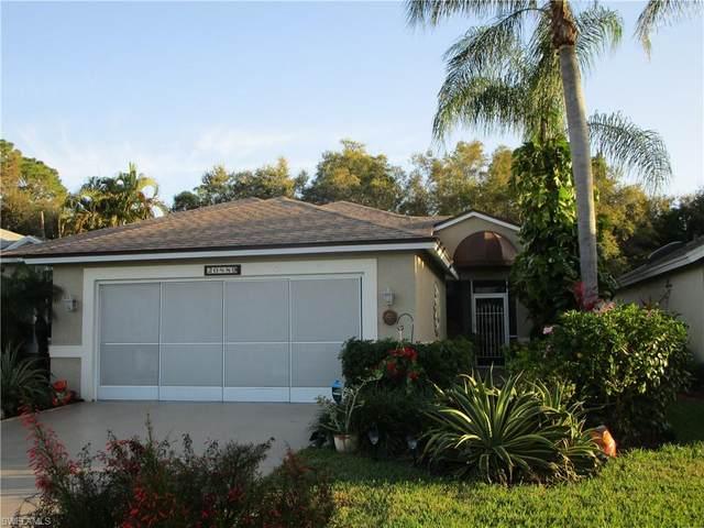20889 Country Barn Drive, Estero, FL 33928 (MLS #221016515) :: Realty World J. Pavich Real Estate