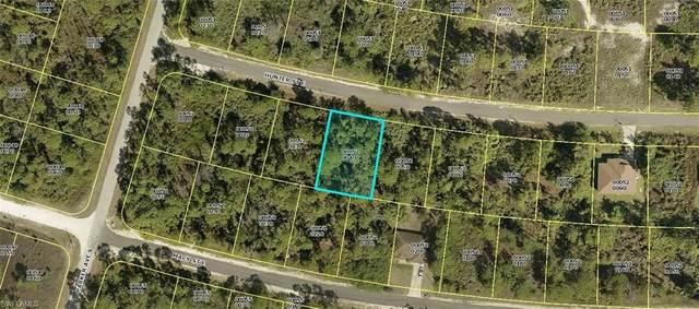 1024 Hunter Street E, Lehigh Acres, FL 33974 (MLS #221016521) :: RE/MAX Realty Group