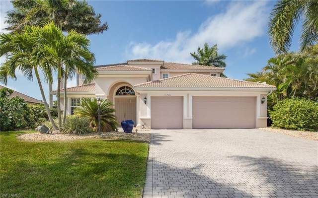 11721 Lady Anne, Cape Coral, FL 33991 (MLS #221016535) :: Domain Realty