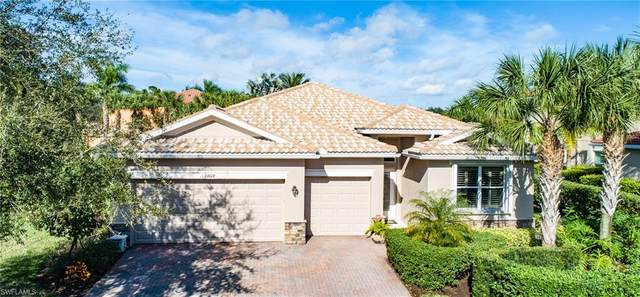 13019 Turtle Cove Trail, North Fort Myers, FL 33903 (#221016540) :: We Talk SWFL