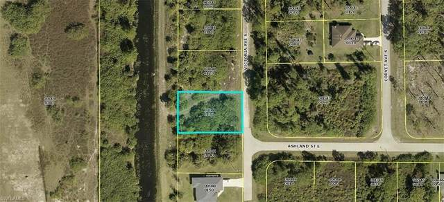 234 Victoria Avenue S, Lehigh Acres, FL 33974 (#221016547) :: The Michelle Thomas Team