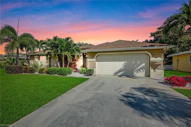139 SE 30th Terrace, Cape Coral, FL 33904 (#221016553) :: The Dellatorè Real Estate Group