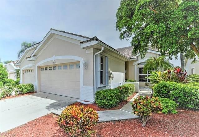 12820 Devonshire Lakes Circle, Fort Myers, FL 33913 (MLS #221016561) :: BonitaFLProperties