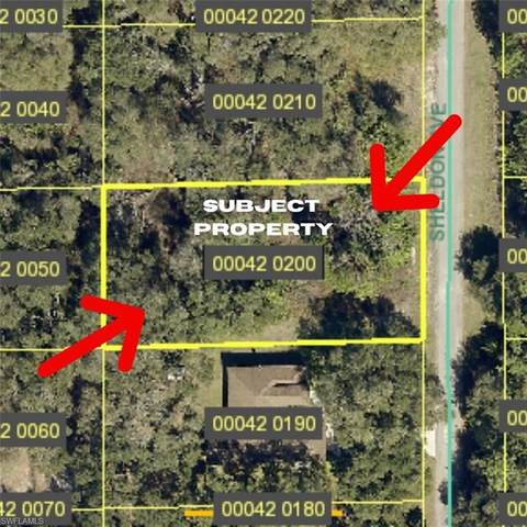 1515 Sheldon Avenue, Lehigh Acres, FL 33972 (MLS #221016593) :: Domain Realty