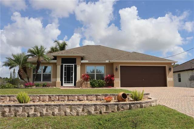 1903 NW 20th Avenue, Cape Coral, FL 33993 (MLS #221016658) :: Dalton Wade Real Estate Group